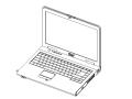 bim软件应用-族文件-电脑笔记本