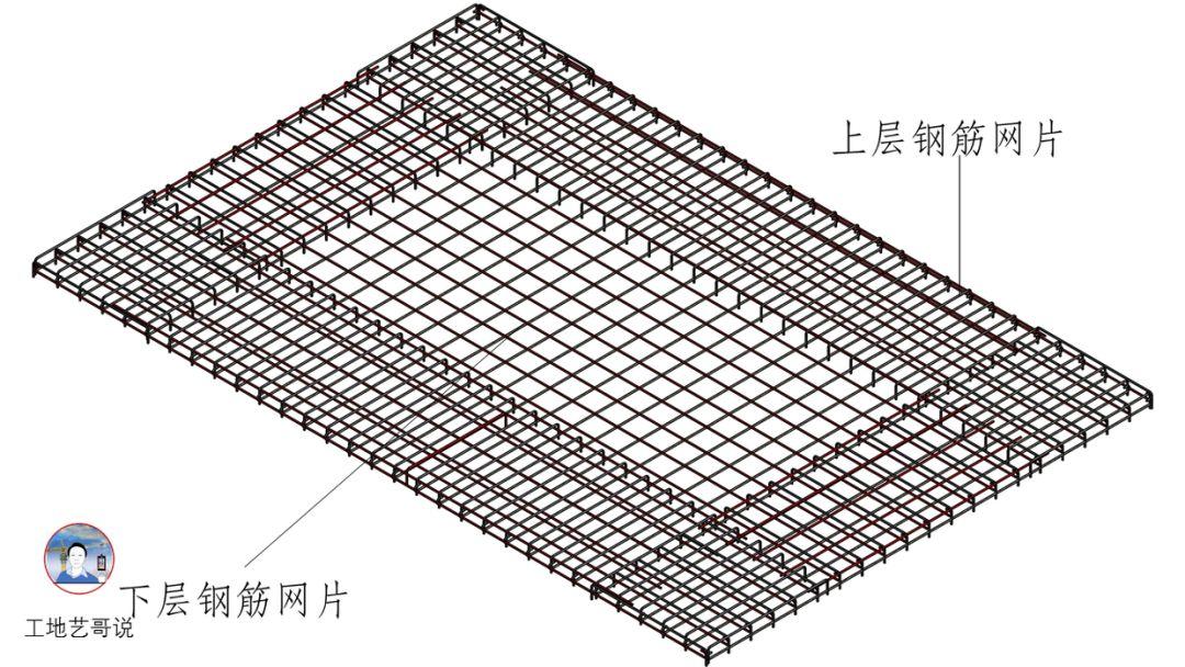 结构钢筋89种构件图解一文搞定,建议收藏!_48