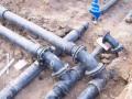 给排水系统施工方案