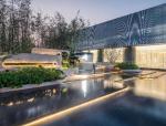 居住区 | 汇悦·悦府示范区景观设计