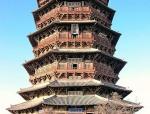 中国古建丨塔 