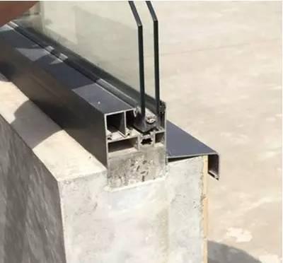 浅谈关于预埋窗在装配式混凝土建筑中的注意点