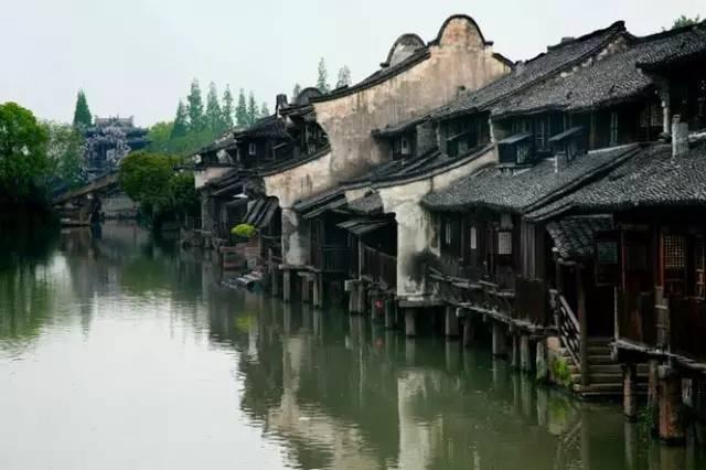 中国最适合私奔的10个小镇_33