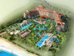 海南税务度假酒店