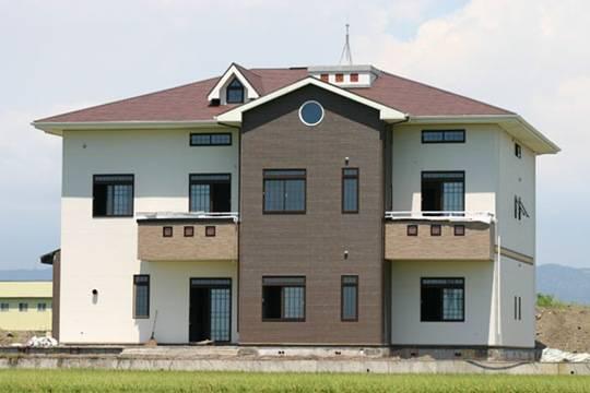 [行业资讯]用钢结构建造的被动式舒适节能房子_25