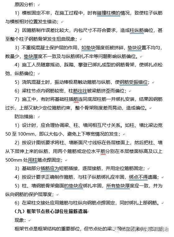 建筑工程质量通病防治手册(图文并茂word版)!_32
