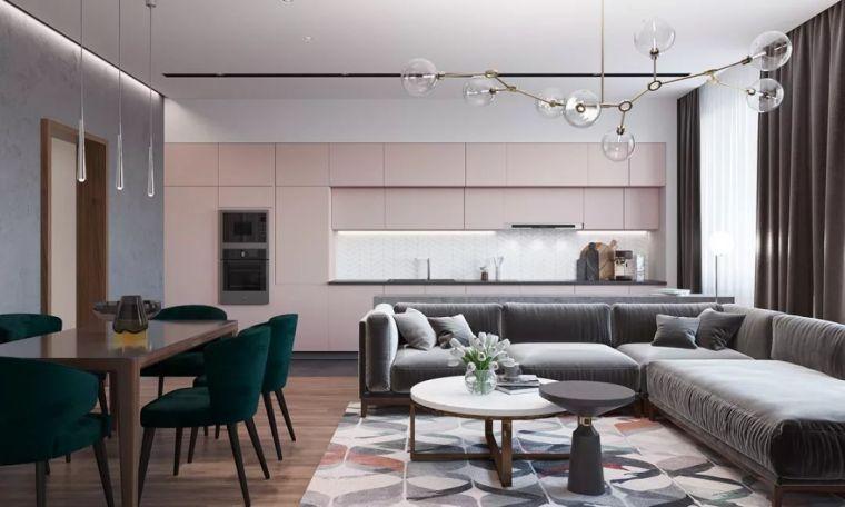 如何在家里打造简约的现代风格?