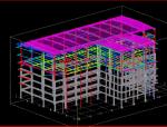 TEKLA出钢结构图经验记录