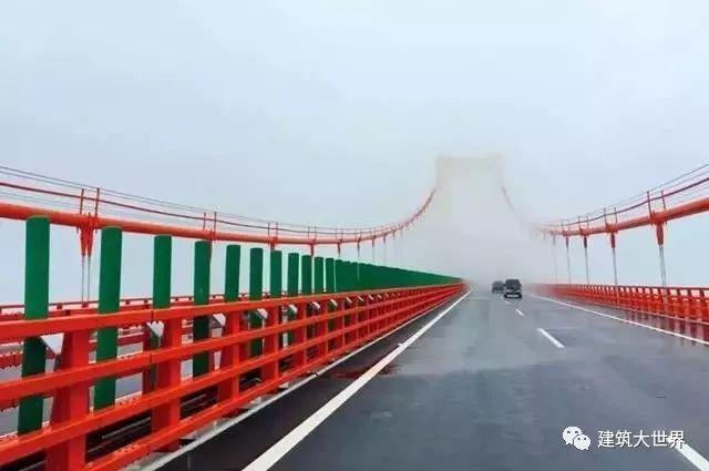 用火箭架桥!云南200层楼高的世界第一高桥!震惊世界!_28