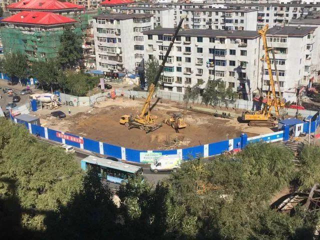 中建六局首个盾构法施工综合管廊隧道全部贯通_6