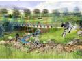 [江苏]开放型滨江湿地体育主题公园景观设计方案