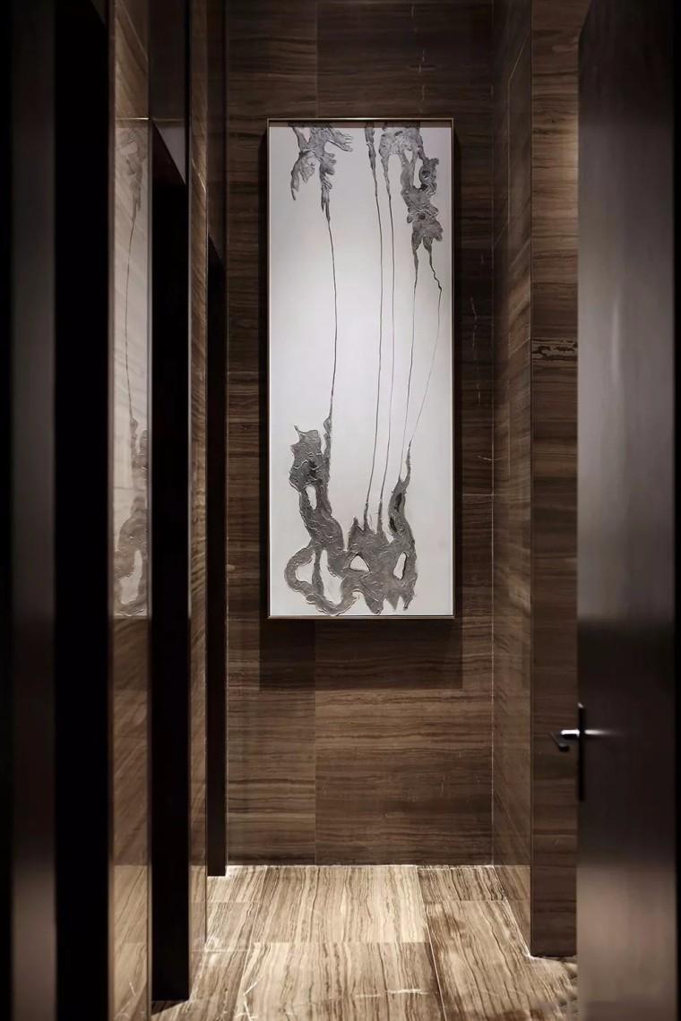 天玺销售展示中心室内实景图 (7)