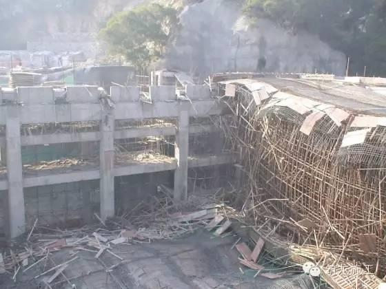 引以为戒|那些可怕的建筑工程安全事故!_7