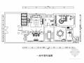 [原创]古典欧式风格三层别墅室内装修施工图(含高清效果图)