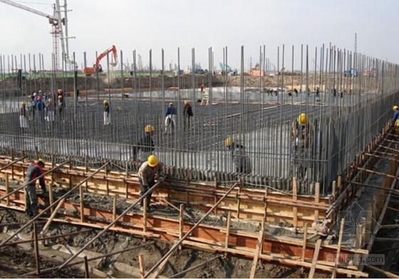 标杆房地产集团工程项目管理手册(257页)