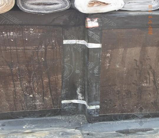 [辽宁]建筑工程施工地下室SBS防水施工技术交底