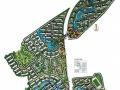 [广州]欧洲小镇风情生态社区景观规划设计方案