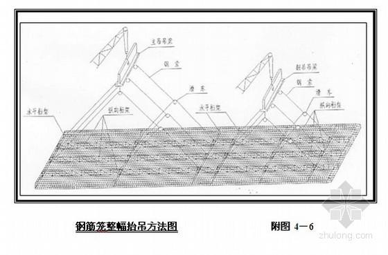 地铁深基坑施工方案(地连墙 旋喷桩 格构柱 降水)