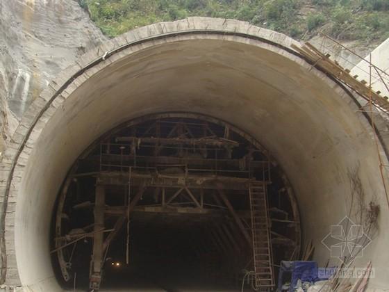 [QC]提高隧道衬砌止水带安装质量