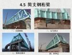 桥梁转体法施工技术创新及工程实例解读63页