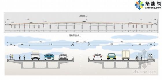 [天津]跨河大桥施工质量情况汇报PPT52页