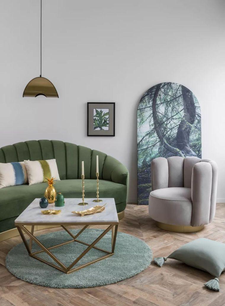最美的INS风的家具搭配,让软装更精妙!_17