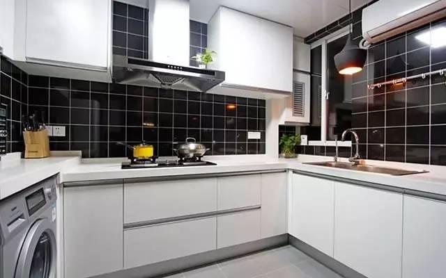 装修厨房的30条经验_4