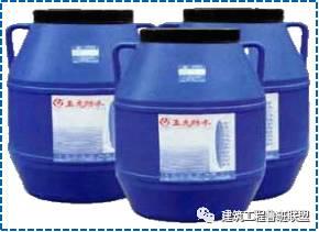 认识一下建筑工程中常用的防水材料_17