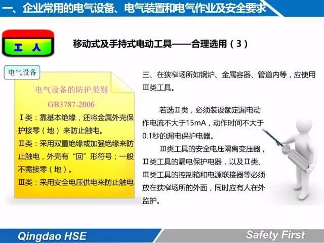 史上最全的电气安全培训,这么详细也是没谁了!(多图详解!)_31
