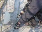 室内配电线路暗敷管路施工做法