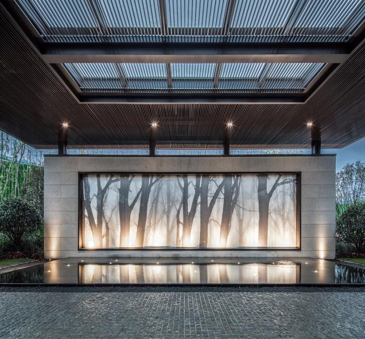 南京新城住宅新中式住宅景观-1 (18)