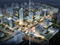 [浙江]多维灵动创意体验空间城市景观规划设计方案