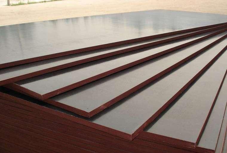 模板工程量计算规则整理(收藏)