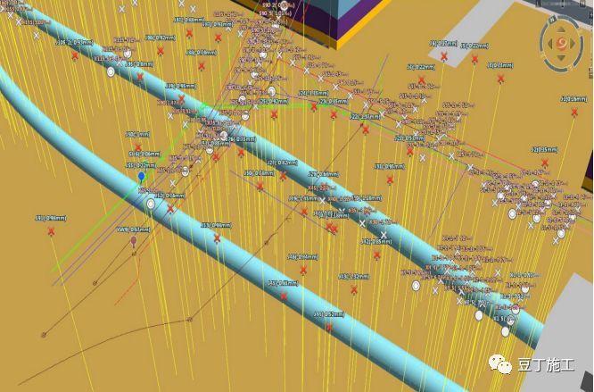 BIM技术如何在地铁项目中应用?_22