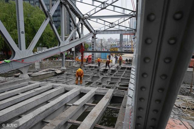 钢结构加工制作工艺与验收