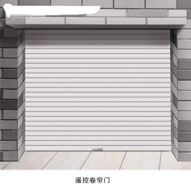 天津安装卷帘门服务宗旨