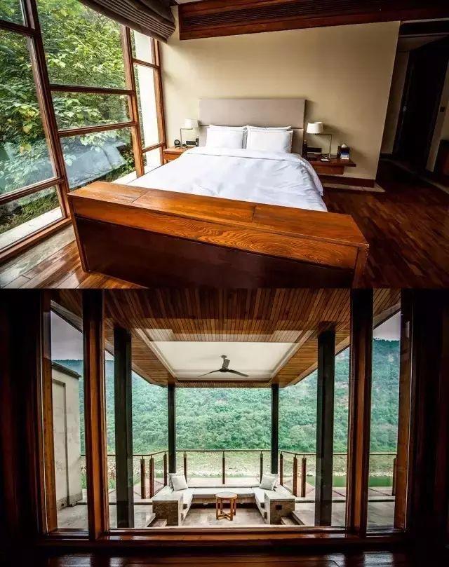 中国最受欢迎的35家顶级野奢酒店_49