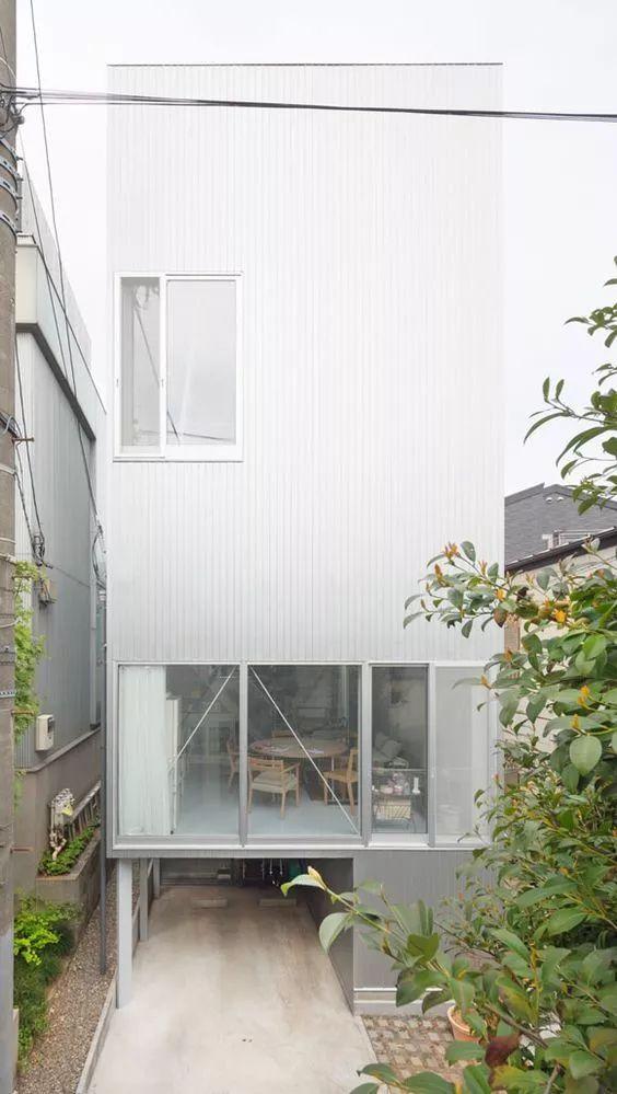 建筑虽然→小,却→百看不厌!_14