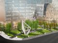 [上海] 万科虹桥商务区商业景观规划设计(PDF+85页)
