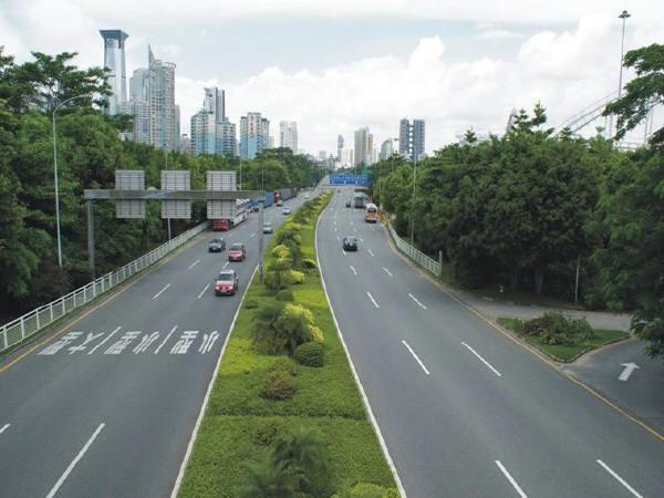 市政道路安全监理细则要点