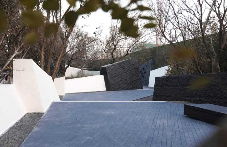 重庆游走的峡谷公园-5