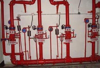 消防给水系统及消火栓系统验收的这些要求你知道吗