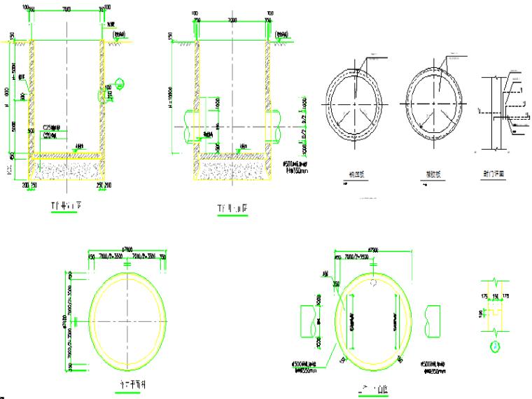 石方顶管专项施工方案(23页)