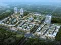 北京燕东微电子产业园电气图