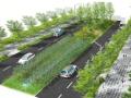 [江苏]南京生态科技岛首期市政景观设计(现代风格)