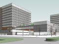 潍坊高新区创新大厦建筑给排水、中水工程施工方案