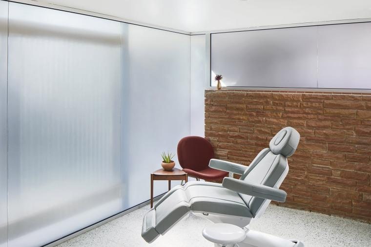 美国现代医疗办公室-7