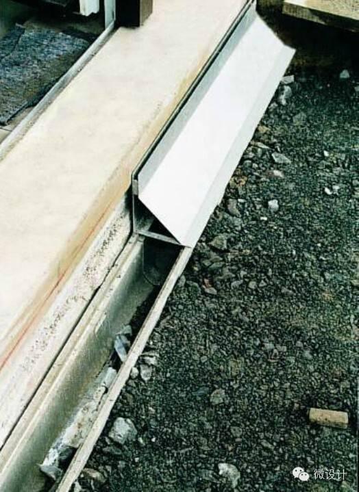 缝隙式排水·精致化景观细节设计_21