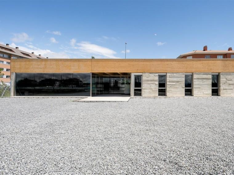 西班牙ASPAYM残疾人服务中心