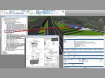 BIM在公路建设项目中的研发与应用实践pdf(图文丰富,共73页)